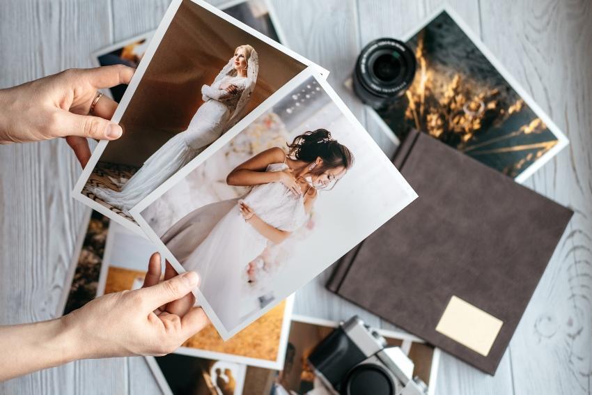 Hochzeitsfotos - Hochzeitsfotograf finden
