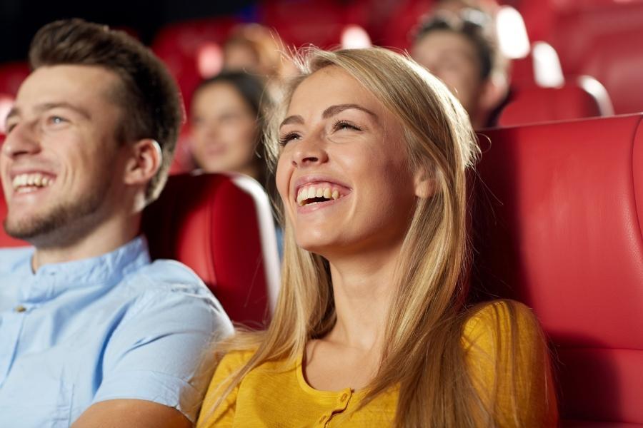 Filmauswahl Heiratsantrag im Kino